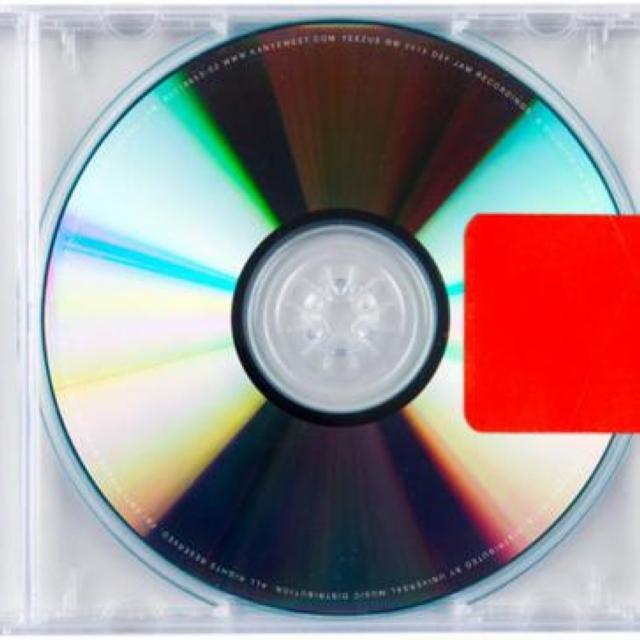 2013年最不容错过的专辑