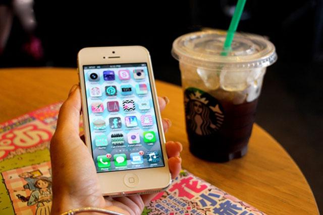外国手机在日本连接Wi-Fi违法