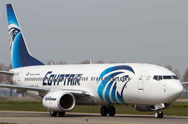全球十大安全航空公司评比