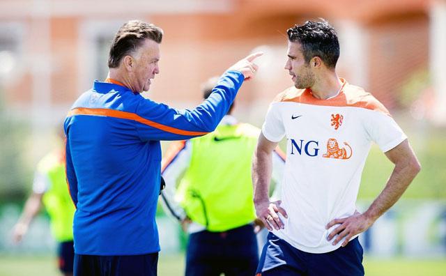 世界杯今日看点:毒战验明荷兰真身