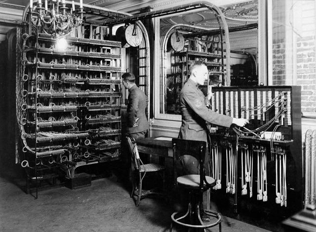 图集:一战百年回忆录·科技篇
