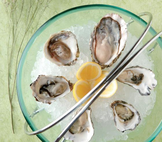知味   独一无二的海鲜料理