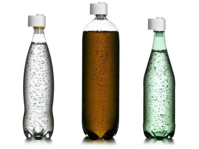 科学公园:碳酸饮料不用再买啦!